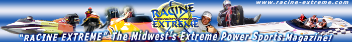 Welcome to Racing Extreme